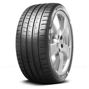 Kumho Set Of 4 Tires 235 35r19 Y Ecsta Ps91 Summer Performance