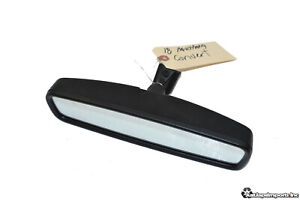 15 16 17 18 Ford Mustang Convertible Oem Rear View Mirror Autodim