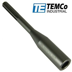 Temco Industrial 3 4 Bore Sds Max Ground Rod Driver