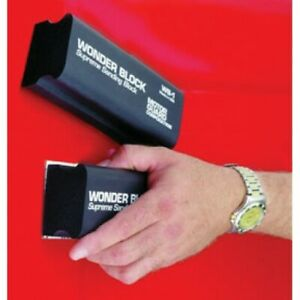 Motor Guard WB1 PK3 SAND BLOCK