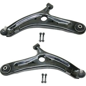 Control Arm Kit For 2010 2013 Kia Soul Front Driver And Passenger Side Lower