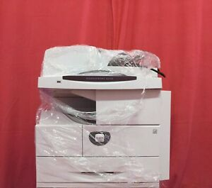 Xerox Workcentre 4260 s A4 Monochrome Mfp Laser Printer 55ppm Less 100k