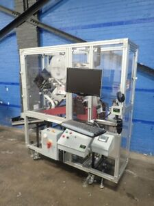 Pine Berry Hsf Friction Feeder With Labeler 02190120012