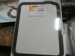Ford lincoln Fordomatic Trans Gasket 1958 60