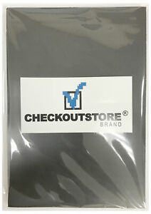 Checkoutstore Flexible Self Adhesive Magnetic Sheets 20 Mil 5 X 7 1 4