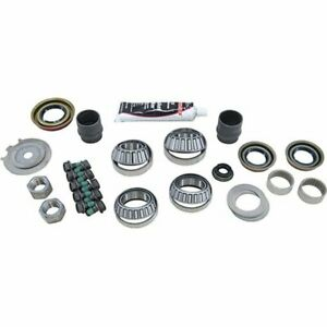 Usa Standard Gear Differential Rebuild Kit Front New For Zk Gm7 2ifs A