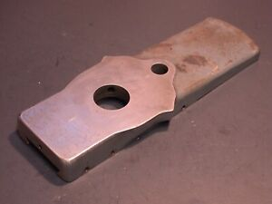 9 10k South Bend Lathe Compound Rest Base Cross Slide Casting