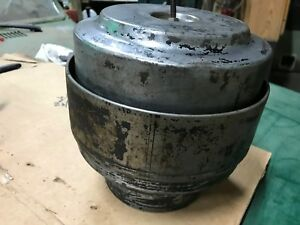 1960 Ford Truck Oil Fill Air Cleaner