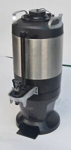 Curtis Txsg1501s600 1 5 Gallon Thermal Beverage Dispenser Coffee Tea Urn