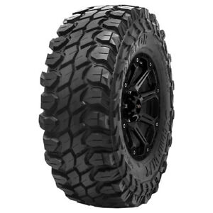 4 33x12 50r18lt Advanta X Comp Mt 118q E 10 Ply Tires