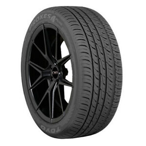 2 new 205 40zr17 R17 Toyo Proxes 4 Plus 84w Bsw Tires
