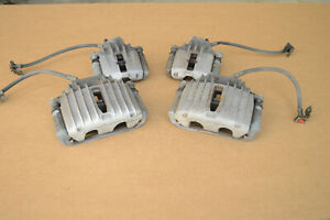 97 04 C5 Corvette Front And Rear Brake Calipers 12519