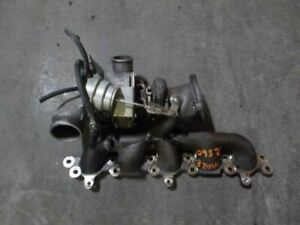 14 15 16 Volvo S60 Turbo Charger 2 5l T5