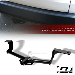 Class 1 Trailer Hitch Receiver Rear Bumper Towing 1 25 For 2016 2018 Honda Hrv