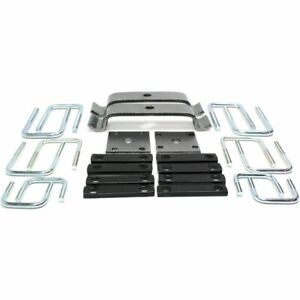 25300 Hellwig Helper Spring Mounting Kit New For F250 Truck F350