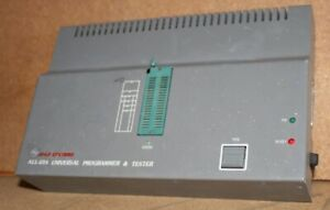 Hi lo Systems All 03a Universal Eprom Programmer And Tester