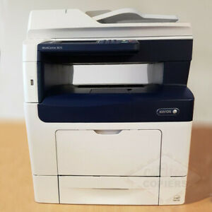 Xerox Workcentre 3615 dn A4 Monochrome Laser Printer Copier Scanner 47 Ppm