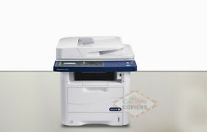 Xerox Workcentre 3315 dn A4 Monochrome Multifunction Laser Printer 33ppm