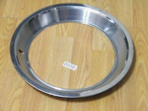 Ford Mustang Beauty Trim Ring 14 X 6 D0za 1210f Used