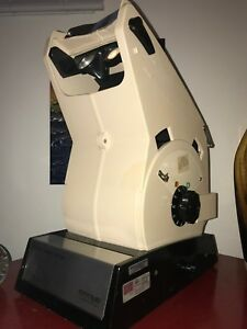 Titmus Vision Screener Optometry Optical Vision Eye Tester Vintage Working