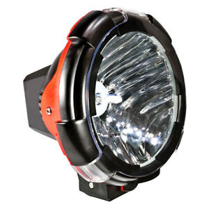 Oracle Lighting 7 In Off Road Series B08 55w Round Hid Xenon Light Spot Beam