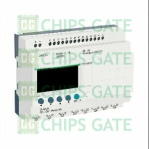 1pcs New Schneider Plc Zelio Logic Relay Sr2b201bd Fast Ship