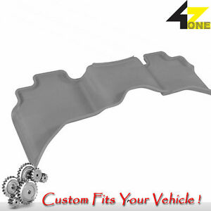 3d Fits 2009 2010 Dodge Ram 1500 G3ac74340 Gray Carpet Rear Car Parts For Sale