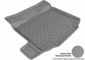 3d Fits 2010 2016 Buick Lacrosse G3ac16890 Gray Waterproof Car Parts For Sale