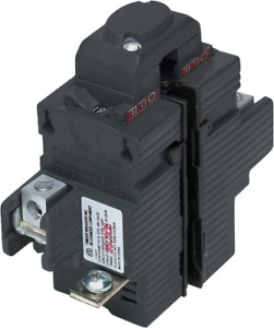 Ubip2100 new Pushmatic P2100 Replacement Two Pole 100 Amp Circuit Breaker By
