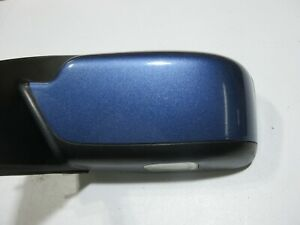 Ford Fusion 2010 12 Left Driver Side Mirror Blind Spot Puddle Lamp Heated