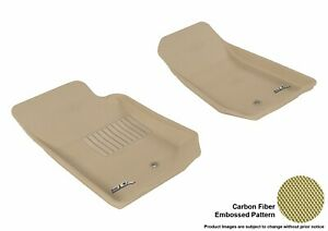 3d Fits 2007 2013 Jeep Wrangler G3ac05627 Tan Waterproof Front Car Parts For Sal