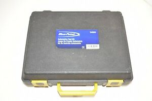 Blue Point Ya4000a Automotive Test Kit Mity Vac Vacuum Pump