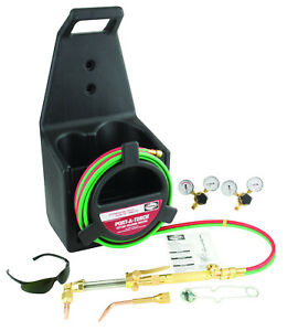 Harris Port a torch Welding And Cutting Torch Outfit Without Cylinders 4403213
