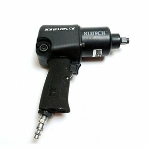 Klutch G10k Air Impact Wrench 1 2in Drive 700 Ft Lbs Torque