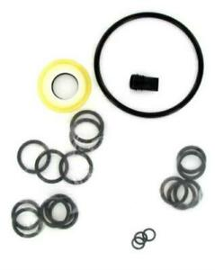 115530 Electro Freeze Single Head Pressure Machine O ring Kit