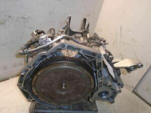 2001 2002 Honda Accord Automatic Transmission 2 3l 21329