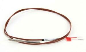 23900 Giles Thermocouple J 3 in Single