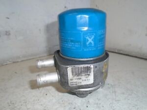 2014 Hyundai Elantra Oil Filter With Washer 26300 35503