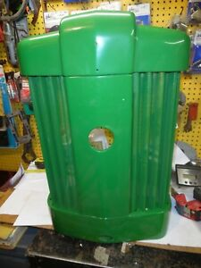 Used John Deere Tractor 420 430 Grill Nose Make Offer