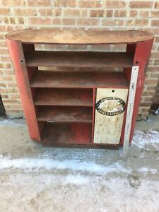 Vintage 1950s Trico Wiper Washer Service Station Display