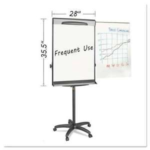 Mastervision Tripod Extension Bar Magnetic Dry erase Easel 69 560375050098