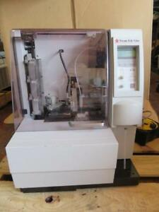 Sakura Tissue tek Glas Automated Coverslipper 6400 Parts