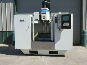Fadal 30 X 16 Vertical Machining Center Cnc Mill 904 1 Milling Haas Mazak