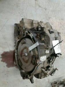 Automatic Transmission Opt M43 Fits 2003 Saturn Ion