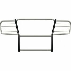 Aries Grille Guard New Polished For Nissan Titan Xd 2016 2019 9052 2