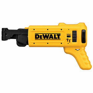 Dewalt Dcf6201 Cordless Collated Magazine Attachment For Dcf620
