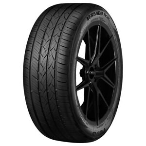 2 new 235 45zr17 R17 Toyo Versado Noir 97w Xl Bsw Tires