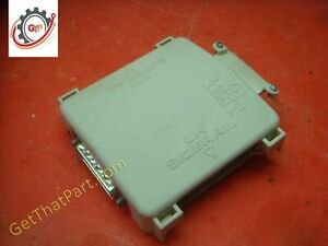 Hill rom P1600 Advanta Bed Inner Patient Switch Interface Test Box Asy