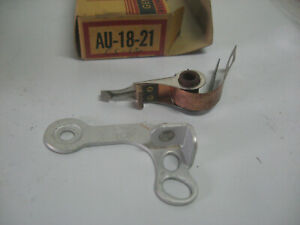 Vintage 39 48 Nash 48 51 Hudson 6 Cyl Ignition Point Contact Set P