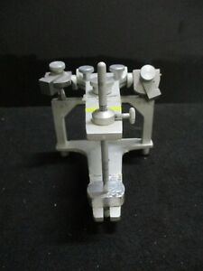 Hanau Dental Articulator For Occlusal Plane Analysis 70606 Best Price